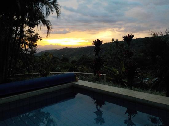 Alajuela, Costa Rica: pool