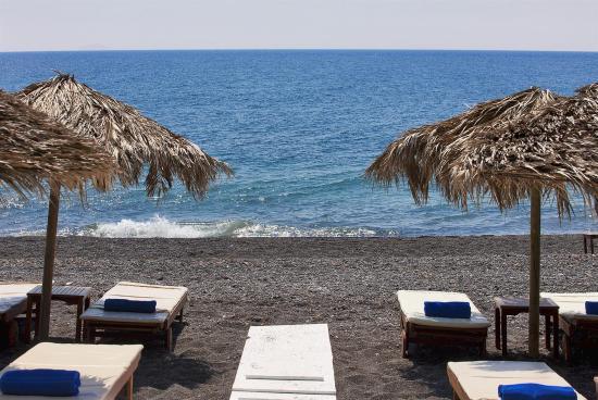 Alesahne Beach Hotel: Exterior view