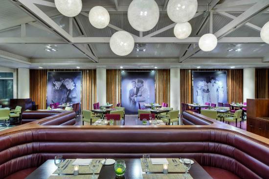 Hotel Indonesia Kempinski: Signatures Restaurant