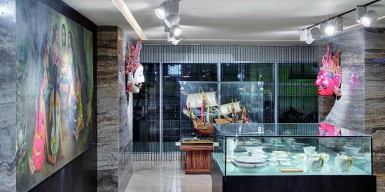 Hotel Indonesia Kempinski: Heritage Room