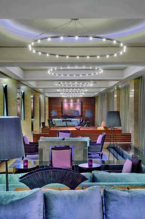 Hotel Indonesia Kempinski: Lobby Nirwana Lounge