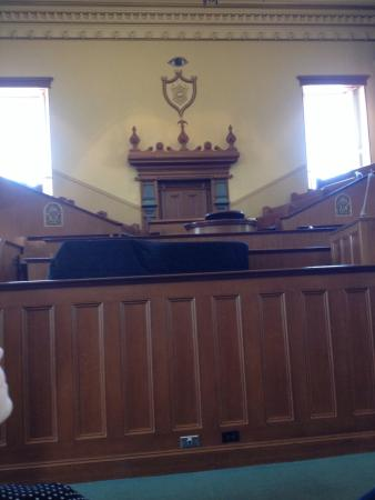St. George Tabernacle: photo0.jpg