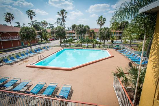 Quality Inn & Suites Eastgate: Fl Pool