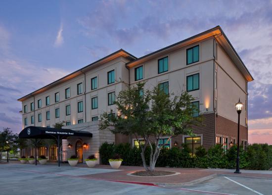 Sheraton Stonebriar Hotel