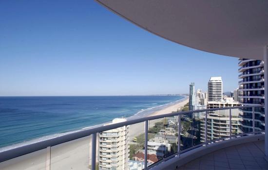 Photo of Pacific Views Resort Main Beach
