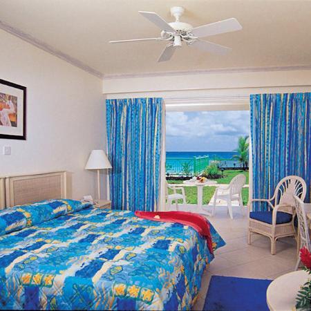 Rostrevor Hotel: Superior Ocean Front Studio