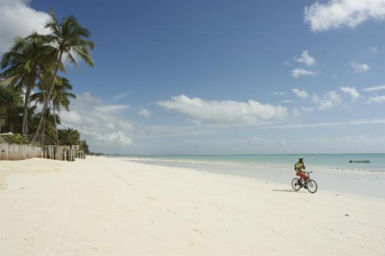Sultan Sands Island Resort: Recreational facility