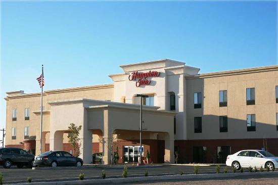 Restaurants Near Santa Rosa New Mexico