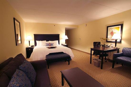 Photo of Hampton Inn and Suites Mt Juliet Mount Juliet