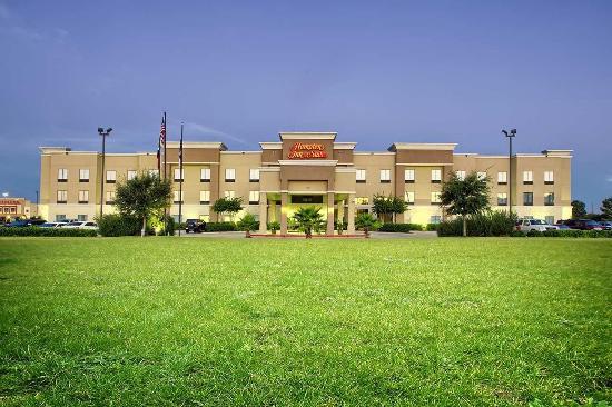 Hampton Inn & Suites Houston-Rosenberg