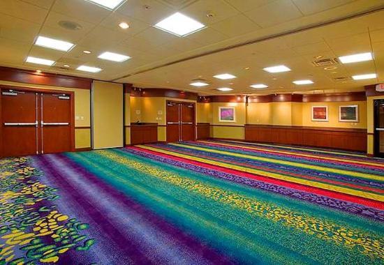 Village, Oklahoma: Conference Room