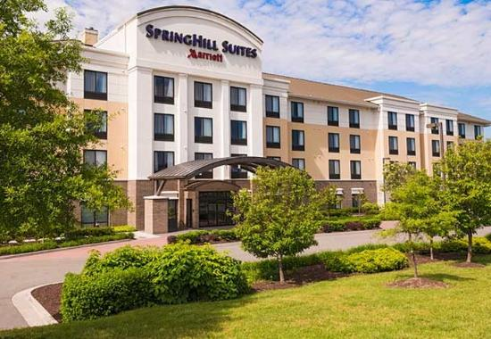 Photo of SpringHill Suites Richmond Northwest