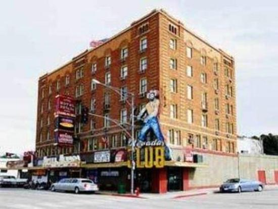 Photo of Hotel Nevada Ely