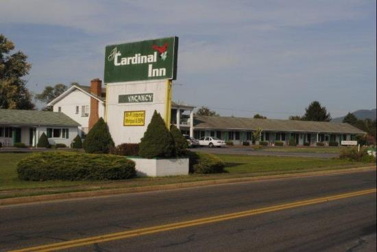 Photo of The Cardinal Inn Luray
