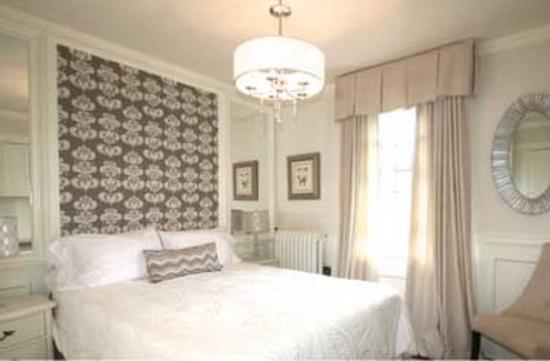 The Craigmyle : Queen Room