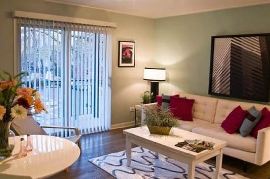 The Beadle Residences at Hyde Park: One Bedroom Suite With Balcony
