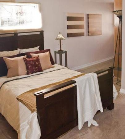 The Beadle Residences at Hyde Park: Two Bedroom Suite