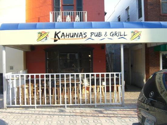 Kahuna Tavern