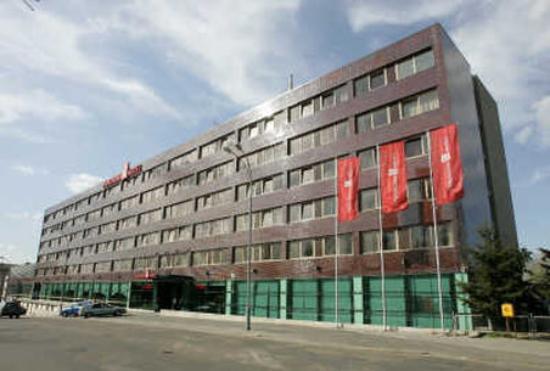 Photo of Hotel Panorama Vilnius