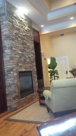 Residence Inn Charleston Mt. Pleasant: inside