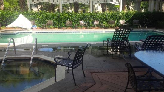 Residence Inn Charleston Mt. Pleasant: pool
