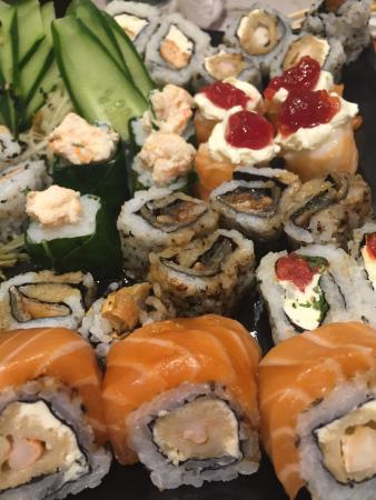 10 BEST Japanese Restaurants in Campo Grande - TripAdvisor 019a7c7897c