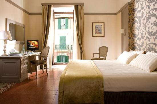 Europa Palace Grand Hotel