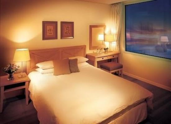 Haevichi Hotel & Resort Jeju: Guest Room