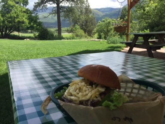 Harvest Grill & Greens at James Ranch: James Ranch