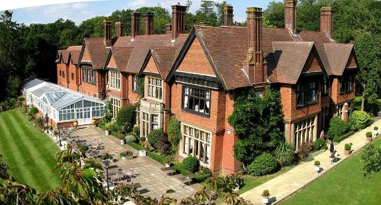 Photo of Stanhill Court Hotel Charlwood