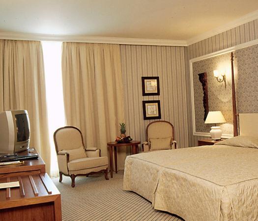 奧利斯比城堡酒店照片