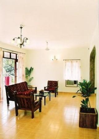 Dukes Villa : Recreational Facilities
