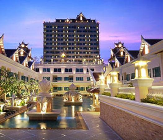 Photo of Grand Pacific Sovereign Resort & Spa Cha-am