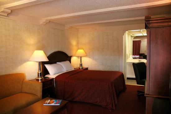 77 Inn & Grill: Meeting Room