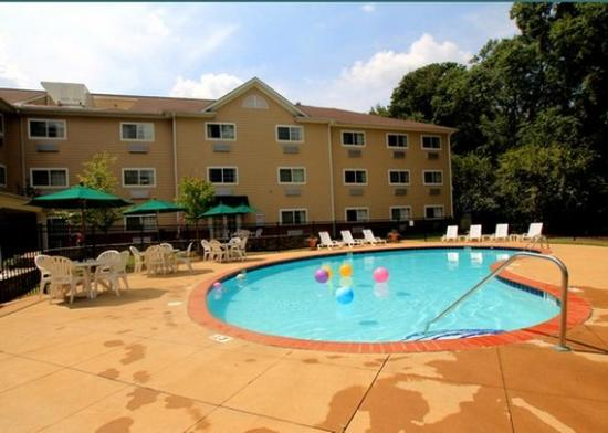 Photo of Hawthorn Suites by Wyndham Columbus Fort Benning