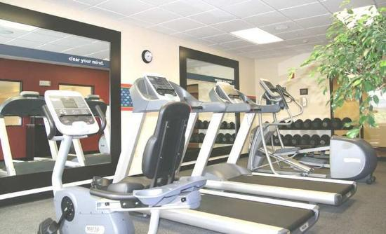 Hampton Inn Elkins: Recreational Facilities