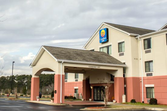 Photo of Comfort Inn Smithfield