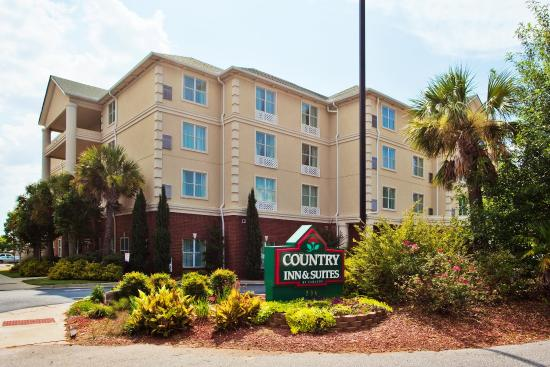 Country Inn & Suites By Carlson, Athens