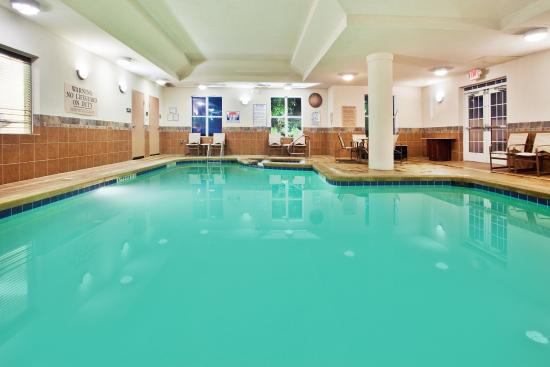 Country Inn & Suites By Carlson, Athens: Pool