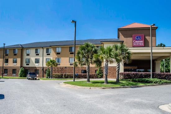 Photo of Comfort Suites Saraland