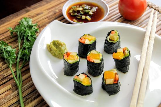 Wellnessland Vegetarian Cafe
