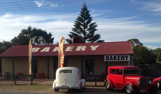 Robe Bakery Rosetown