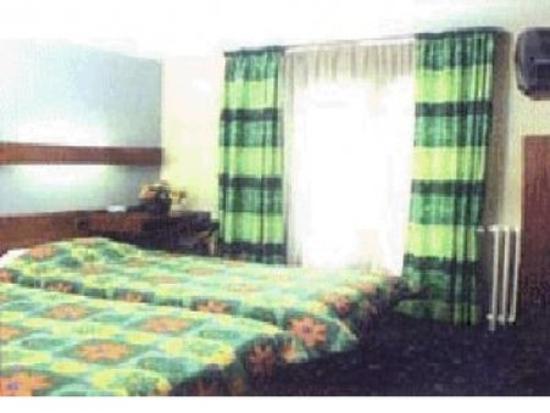 Hotel de Belfort : Standard Room
