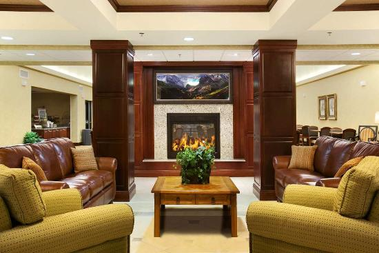 Homewood Suites by Hilton Denver Littleton: Lobby