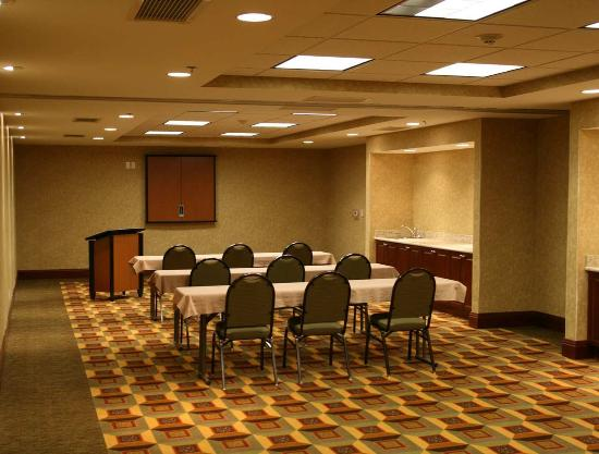 Homewood Suites by Hilton Denver Littleton: Meeting Room