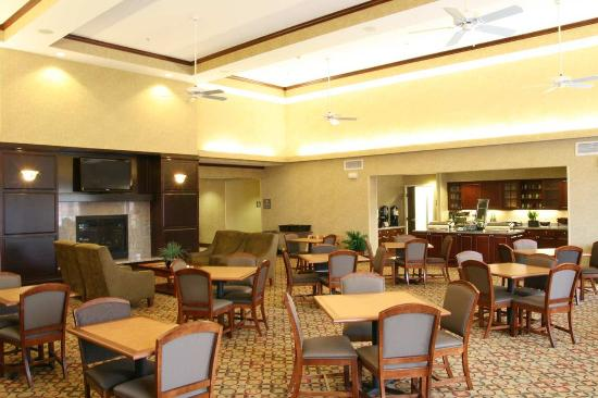 Homewood Suites by Hilton Denver Littleton: Lodge Area