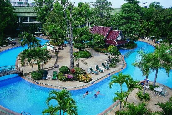 Photo of Green Park Resort Pattaya