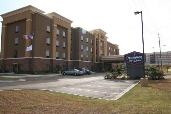 Photo of Hampton Inn & Suites Natchez