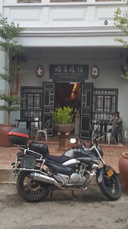 Gambar Ryokan Muntri Boutique Hostel
