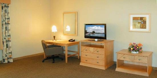 Hampton Inn & Suites Highland照片